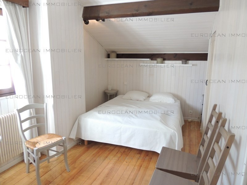 Vacation rental house / villa Lacanau 672€ - Picture 8