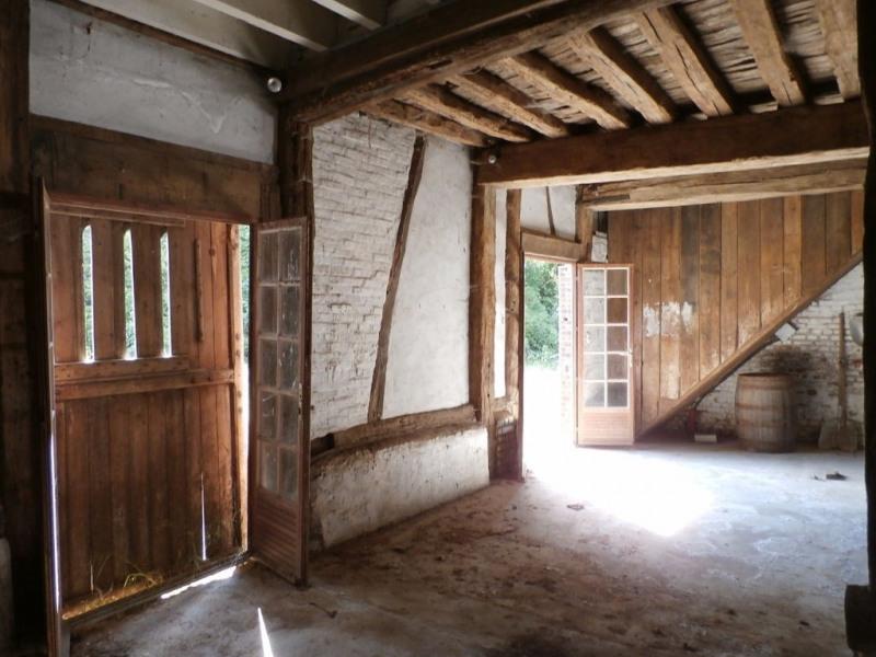 Vente maison / villa Les andelys 57000€ - Photo 2