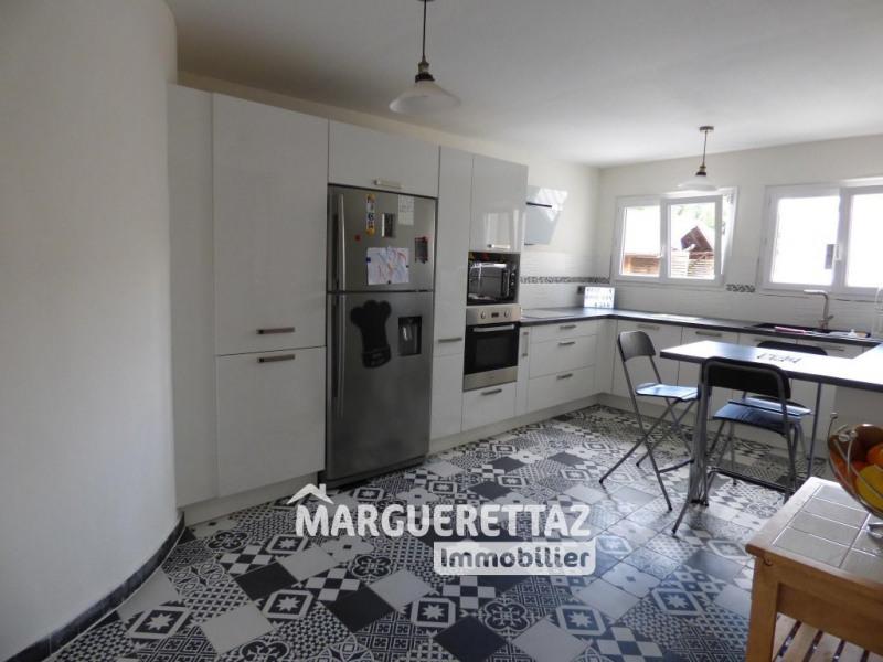 Sale apartment Bonneville 259000€ - Picture 1