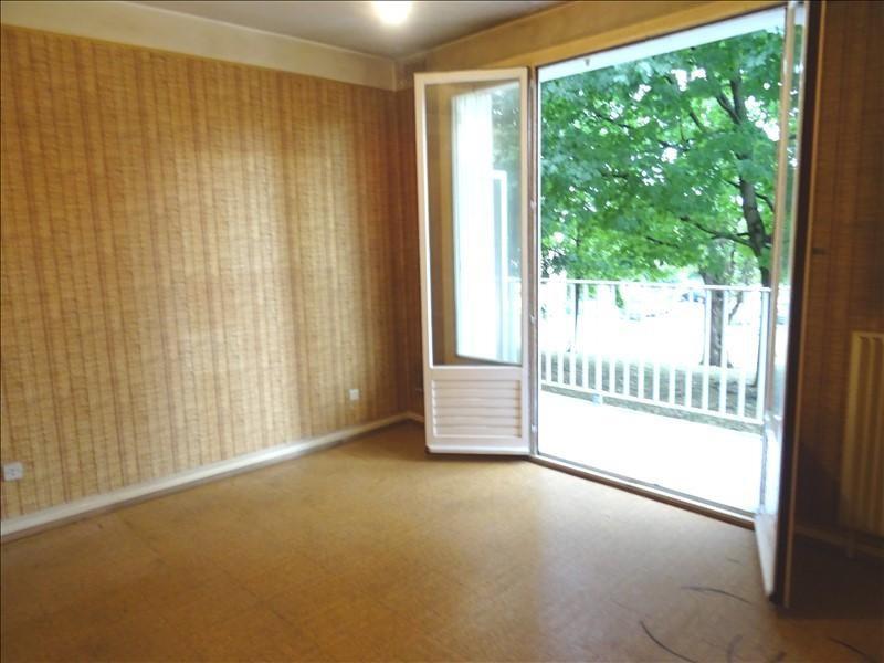 Vente appartement Décines-charpieu 85000€ - Photo 7