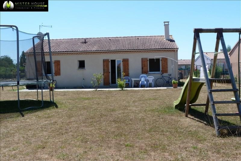 Verkoop  huis Montauban 170000€ - Foto 6
