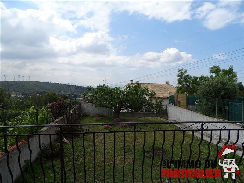 Sale house / villa Septemes les vallons 285000€ - Picture 1