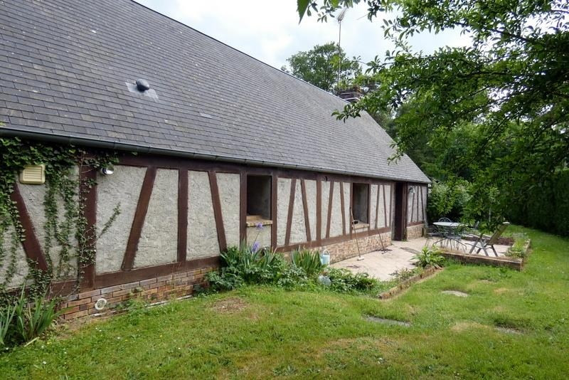 Vente maison / villa Beaubray 132000€ - Photo 8