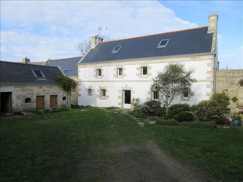 Sale house / villa Plogoff 296970€ - Picture 1