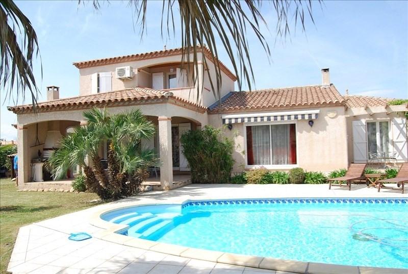 Location maison / villa Bompas 1727€ CC - Photo 1