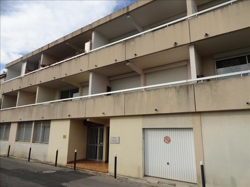Produit d'investissement appartement Lunel 55000€ - Photo 3