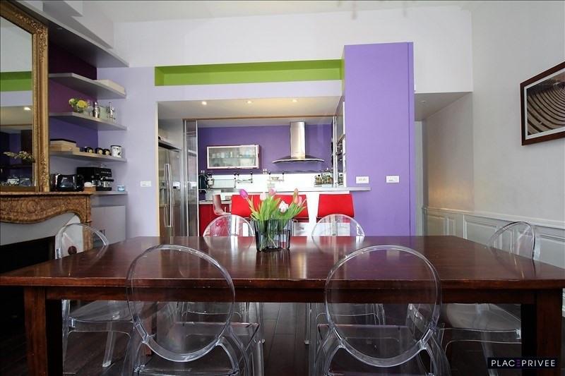 Venta  apartamento Nancy 425000€ - Fotografía 4