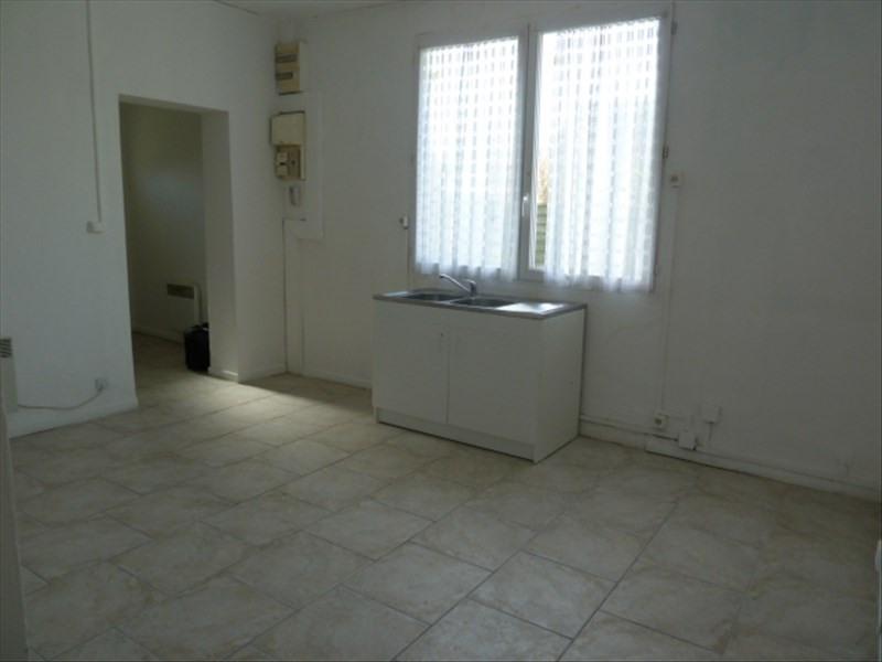 Vente maison / villa Bethune 87000€ - Photo 2