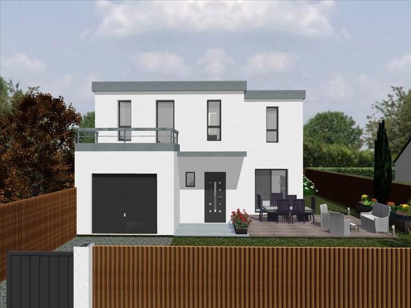 Sale house / villa Orgeval 417162€ - Picture 1