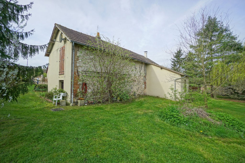 Sale house / villa Gaillon 207000€ - Picture 5
