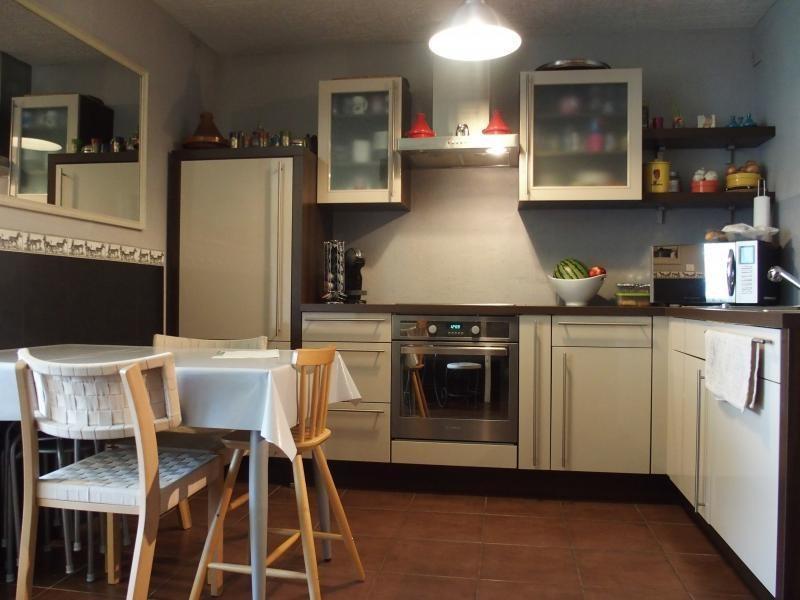 Vente appartement Gaillard 136000€ - Photo 2