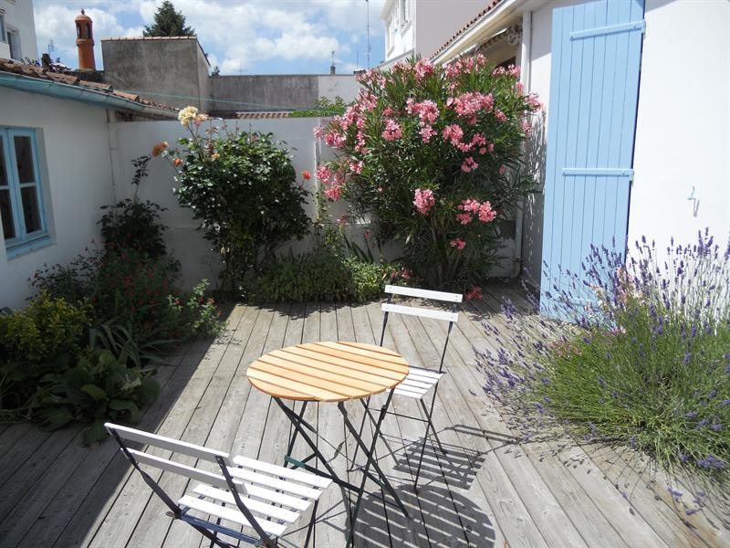 Vacation rental house / villa Royan 722€ - Picture 4