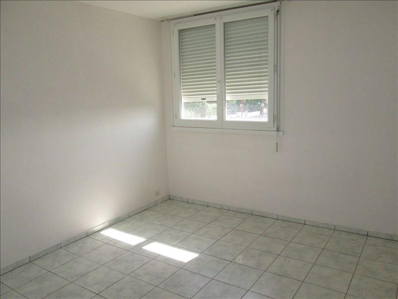 Sale apartment Carbon blanc 133000€ - Picture 4