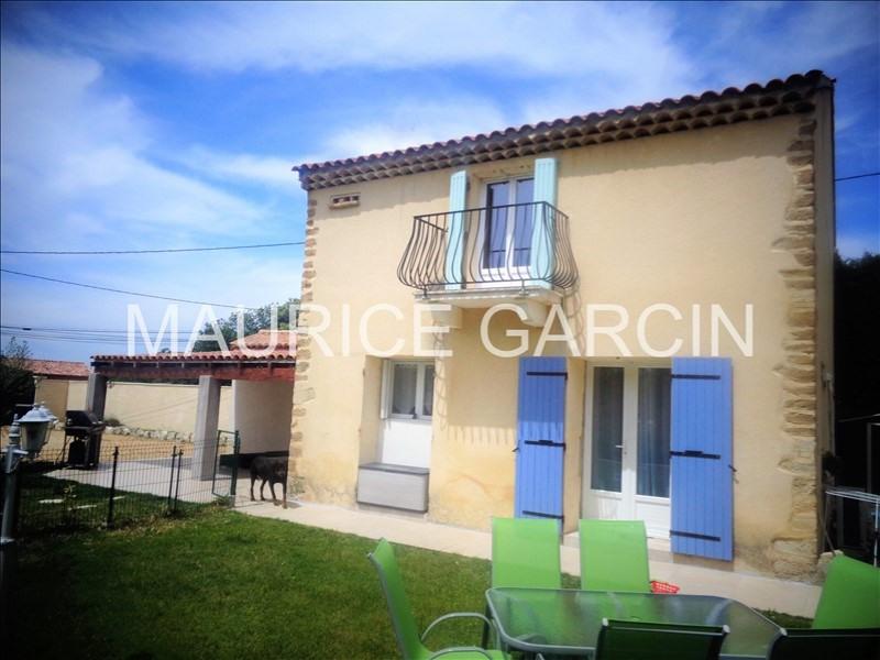 Vente maison / villa Bouchet 249000€ - Photo 1