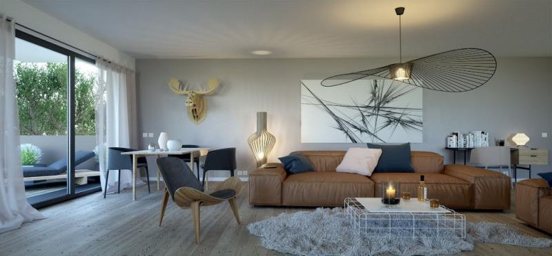 Vente appartement Lattes 405000€ - Photo 1
