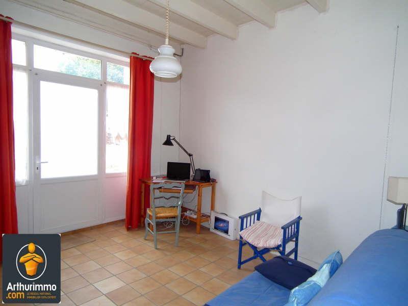 Sale house / villa Aumagne 70200€ - Picture 3