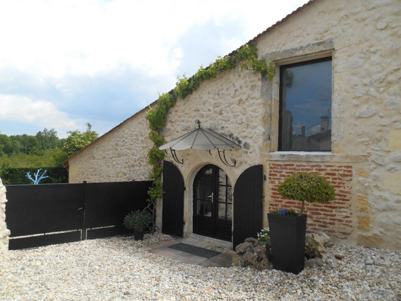 Deluxe sale house / villa Secteur la brede 615 000€ - Picture 6