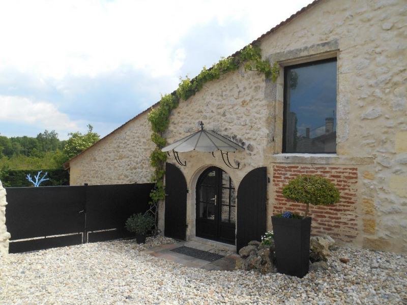 Vente de prestige maison / villa Secteur la brede 615000€ - Photo 6