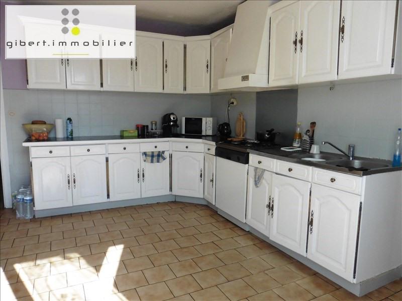 Vente maison / villa Le puy en velay 166000€ - Photo 3