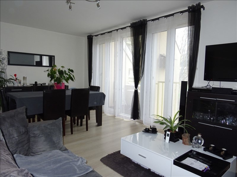 Sale apartment Troyes 134 500€ - Picture 2