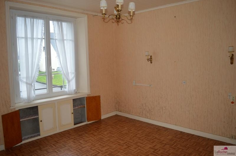 Vente maison / villa Plouedern 140400€ - Photo 6