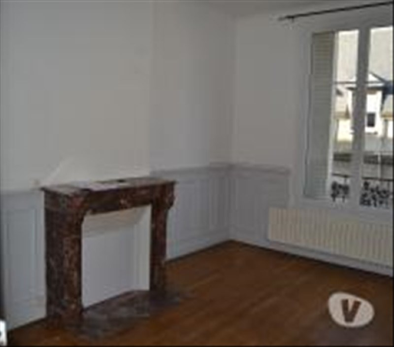 Sale apartment Soissons 77 000€ - Picture 1
