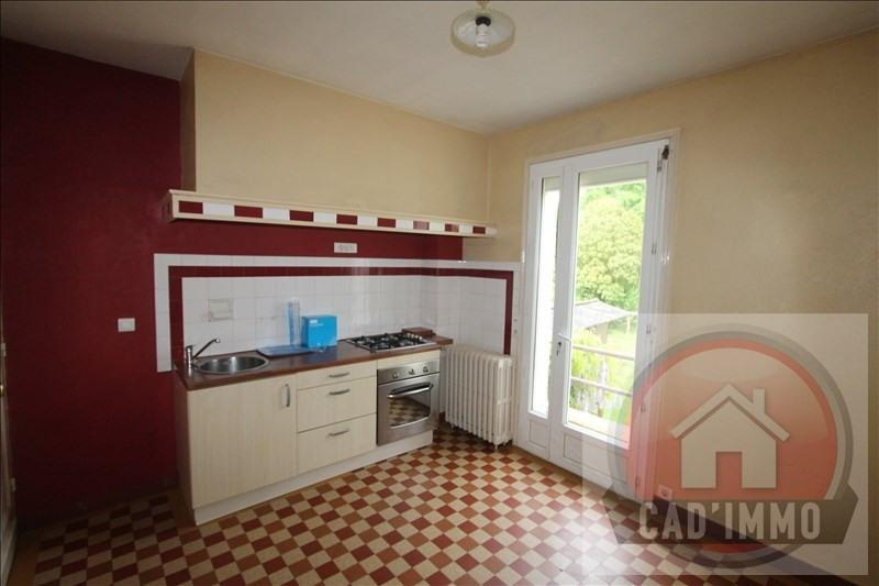 Sale house / villa Lamonzie saint martin 160500€ - Picture 4