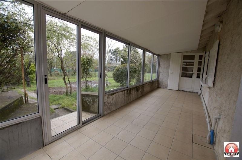 Sale house / villa Prigonrieux 162000€ - Picture 4