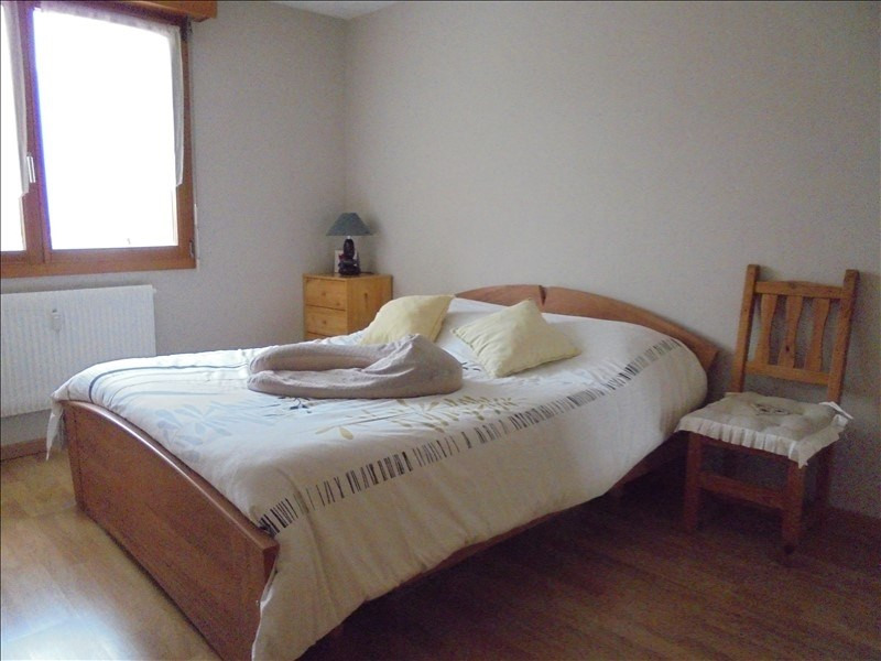 Sale apartment Cluses 120000€ - Picture 6