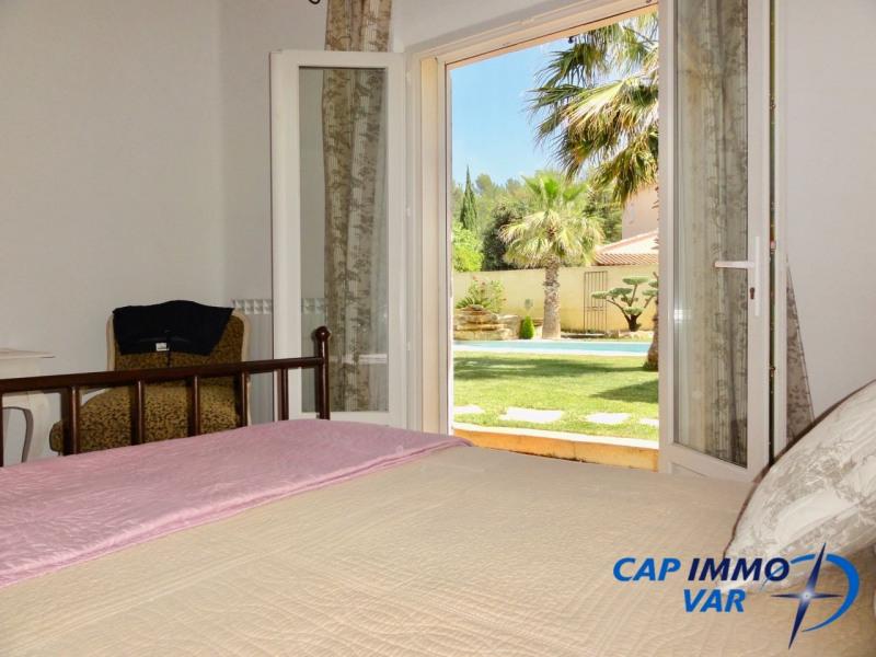 Vente de prestige maison / villa Le beausset 659000€ - Photo 7