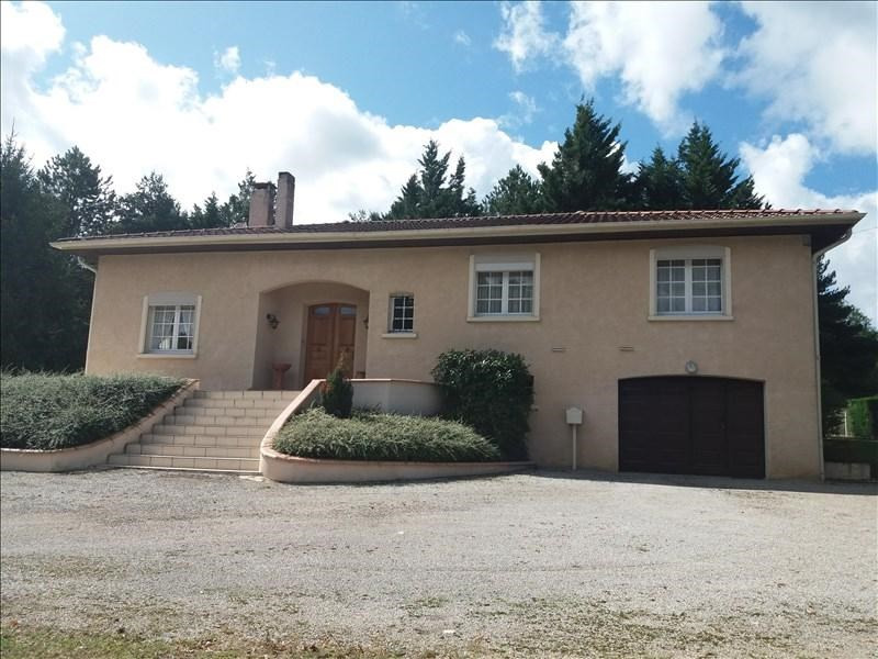 Sale house / villa Labruguiere 287 000€ - Picture 10