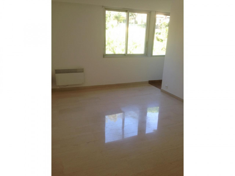 Rental apartment Nice 555€cc - Picture 4