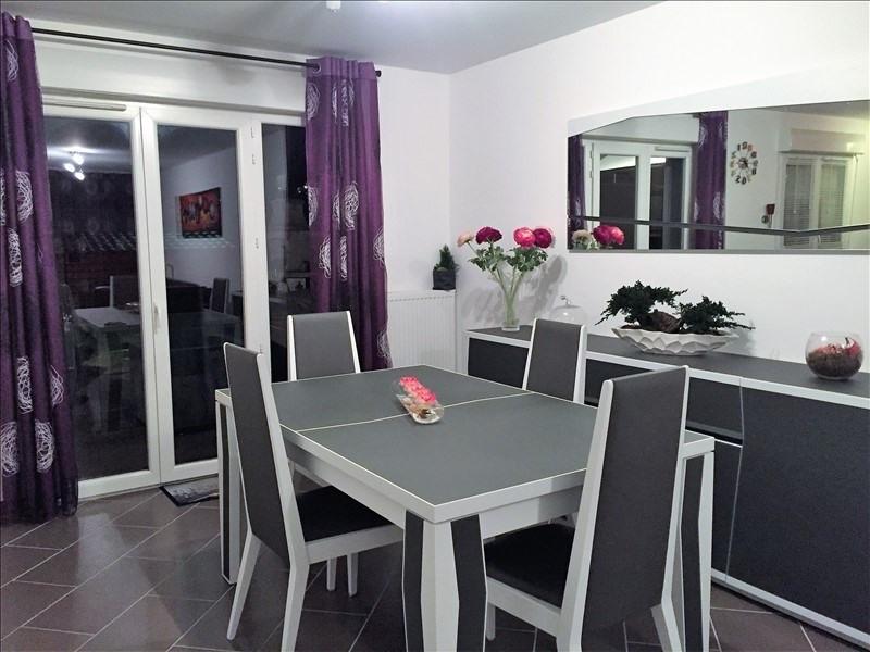 Sale house / villa Beaumont 445000€ - Picture 5