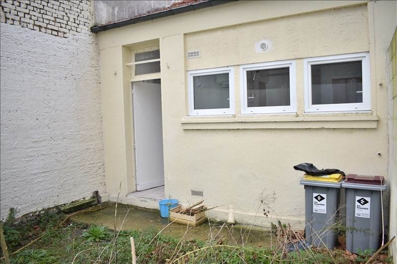 Vente maison / villa Bagnolet 255000€ - Photo 5