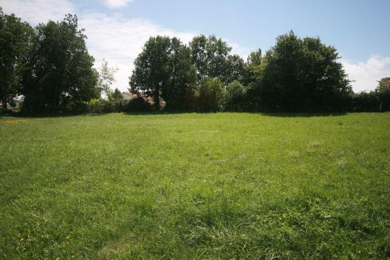 Vente terrain Medis 108300€ - Photo 1