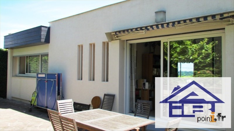 Rental house / villa Marly le roi 2 600€ +CH - Picture 1