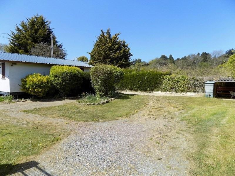 Sale house / villa Tourgeville 129600€ - Picture 4
