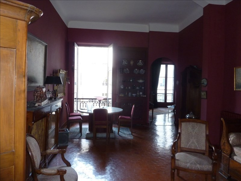 Vendita appartamento Marseille 6ème 470000€ - Fotografia 4