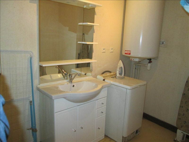 Rental apartment Pont de vaux 282€ CC - Picture 3