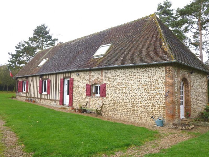 Sale house / villa Verneuil d'avre et d'iton 345000€ - Picture 1