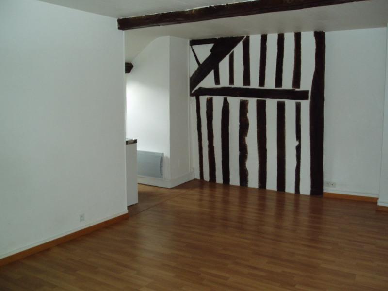 Rental apartment Honfleur 399€ CC - Picture 1