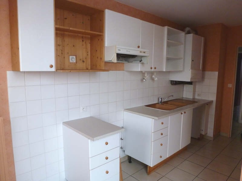 Location appartement Chatellerault 587€ CC - Photo 3