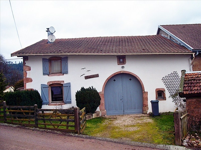 Sale house / villa Bruyeres 166 000€ - Picture 1