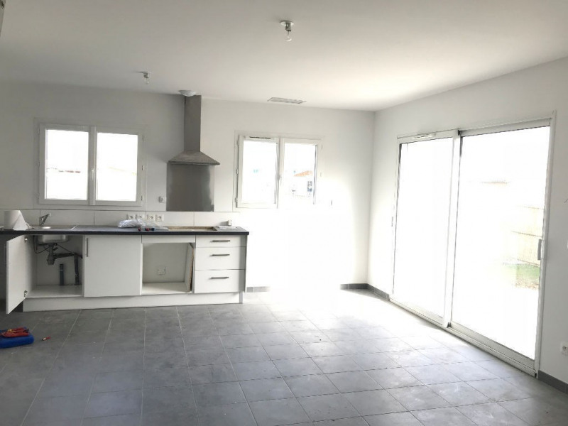 Rental house / villa Merville 850€ CC - Picture 2