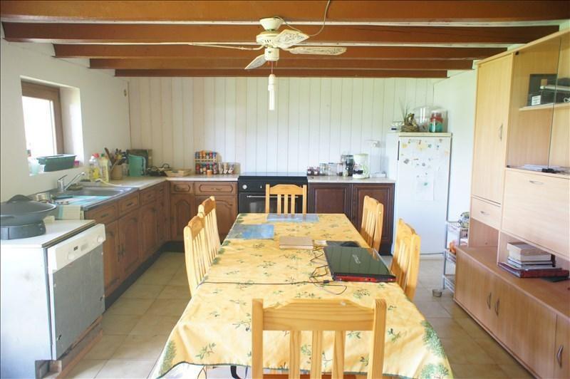 Vente maison / villa Ruffigne 76850€ - Photo 4