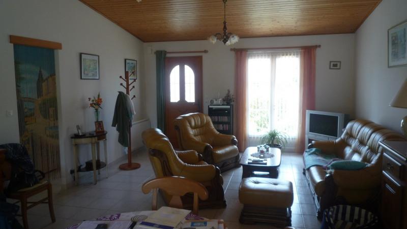 Life annuity house / villa Saint-gilles-croix-de-vie 57250€ - Picture 3