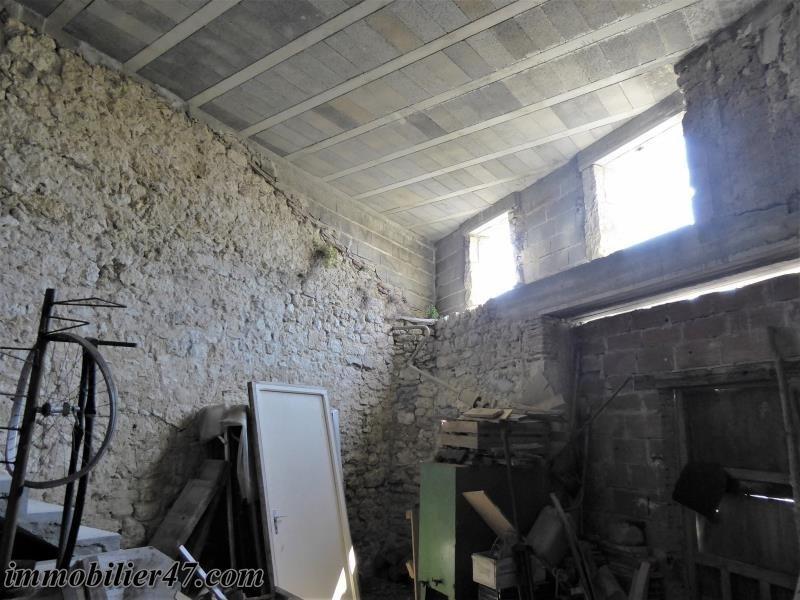 Sale house / villa Montpezat 39900€ - Picture 4