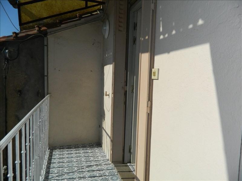 Affitto appartamento Roanne 360€ CC - Fotografia 3