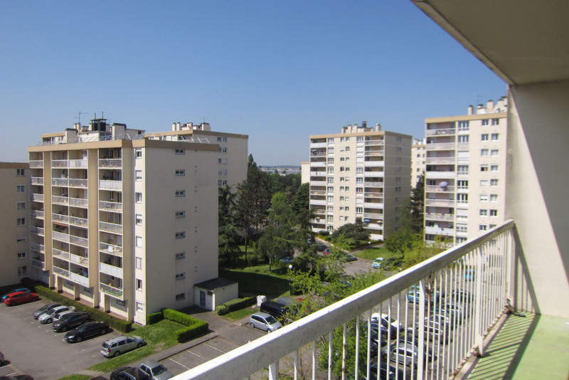 Rental apartment Chilly-mazarin 912€ CC - Picture 20