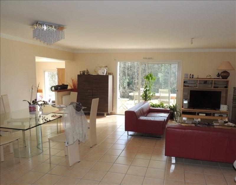 Sale house / villa St martin de seignanx 368000€ - Picture 2